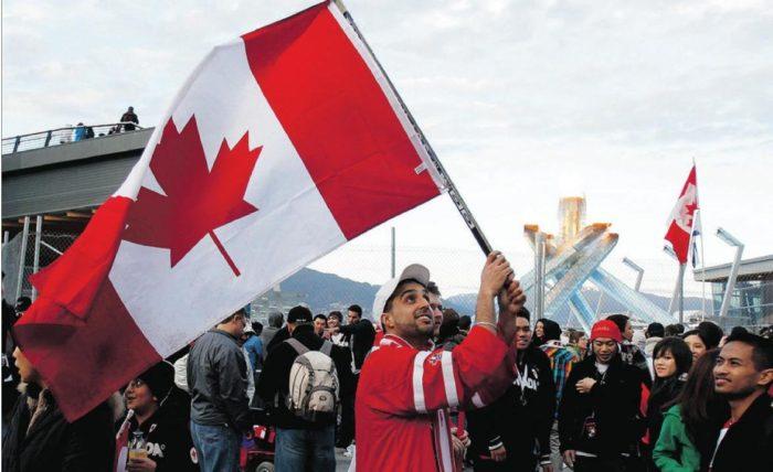 беженцы в Канаде