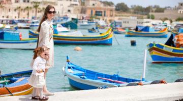 Особенности оформления визы на Мальту
