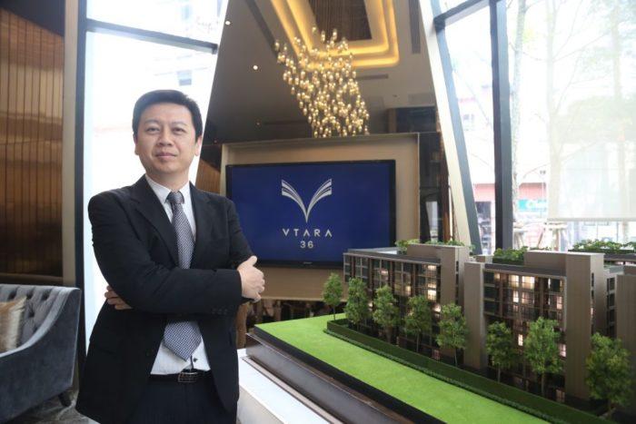 Выставка проектов недвижимости в Таиланде
