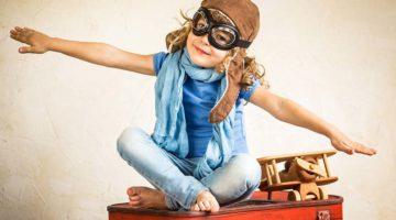 Несовершеннолетний путешественник: документы для посещения зарубежных стран