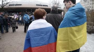 Что думают украинцы о жизни в России: от восторга до негатива