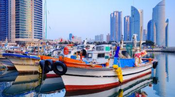 В Южную Корею на долгосрочное жительство