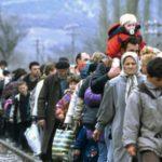 беженцы из Украины в РФ