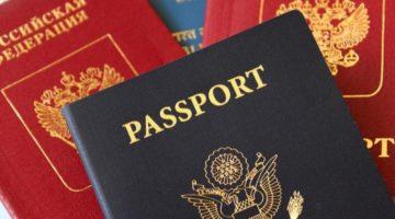 Учимся различать двойное и второе гражданство