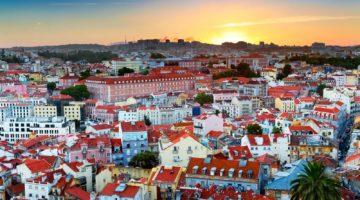 Виза в Португалию самостоятельно