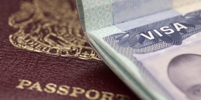 Паспорт и виза в Сингапур для предпринимателей