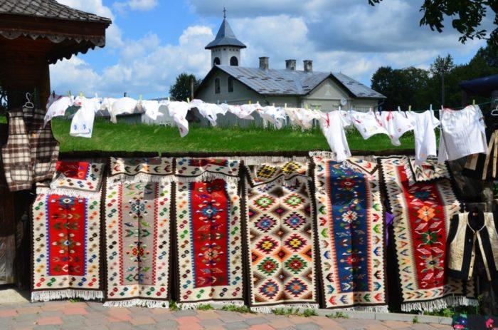 Колорит жизни в Республике Молдова