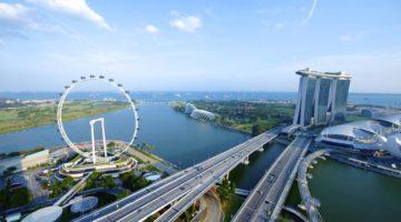 Несколько способов обосноваться в Сингапуре