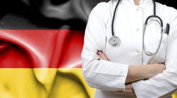 Почему стоит лечить онкологию в Германии?