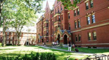 Гарвардский университет для россиян: мечта или реальность?