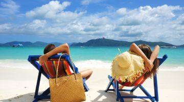 Отпуск в июле: куда отправиться