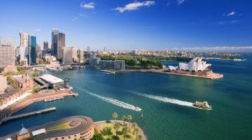 Особенности профессиональной иммиграции в Австралию и основные тонкости трудоустройства иностранцев в этом государстве
