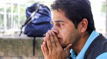 Статус беженца в Испании
