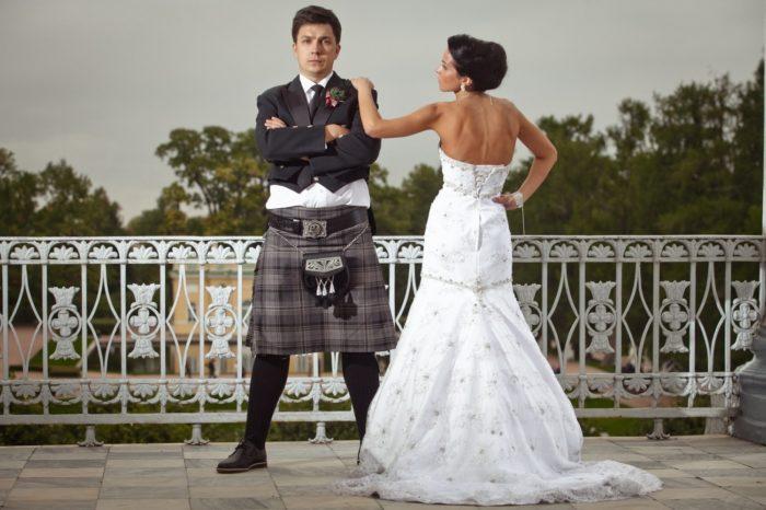 Брак в Ирландии