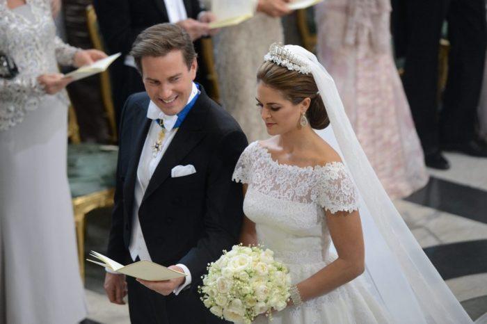 Брак в Швеции