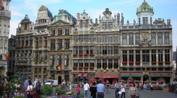 Как искать работу в Бельгии и правильно оформить разрешение на трудоустройство