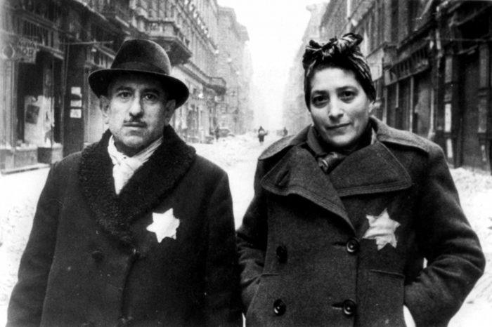 Евреи в нацистской Германии