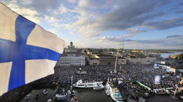 Работа в Финляндии для граждан России и стран СНГ