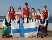Гражданство Финляндии