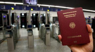 Всё о получении гражданства Германии