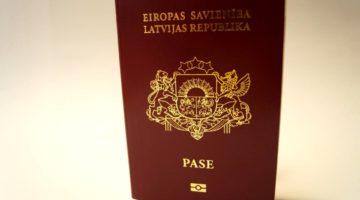 Гражданство Латвии для россиян, украинцев и белорусов