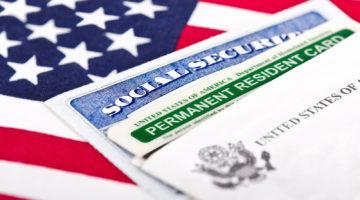 Как получить Green Card США