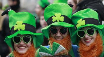 Гражданство Ирландии: оформляем красный паспорт Зелёного острова