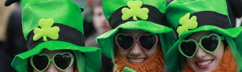Ирландцы