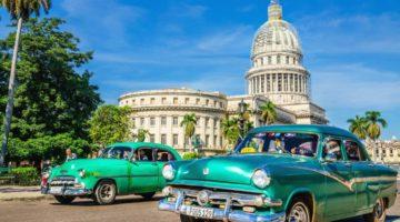 Как иммигрировать на Кубу