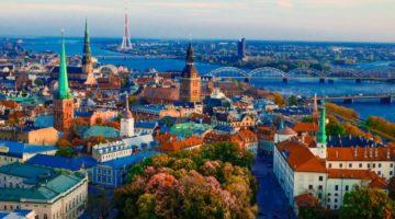 Способы иммиграции для россиян в Латвию: вид на жительство и прочие возможности эмиграции из России
