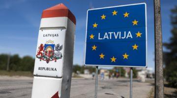 Работа в Латвии с пятилетним видом на жительство