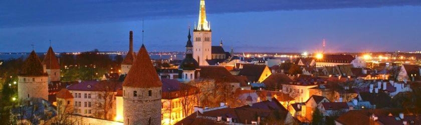 люблю Эстонию
