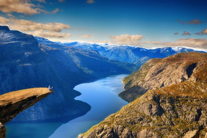 Норвегия