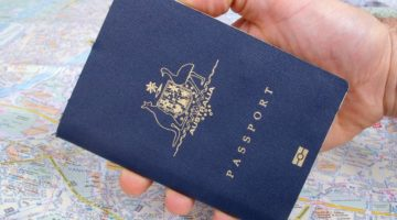 На пути к получению австралийского гражданства