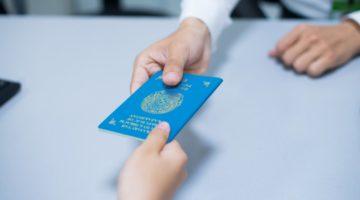Выход из гражданства Казахстана