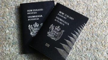 Проблемы получения новозеландского гражданства
