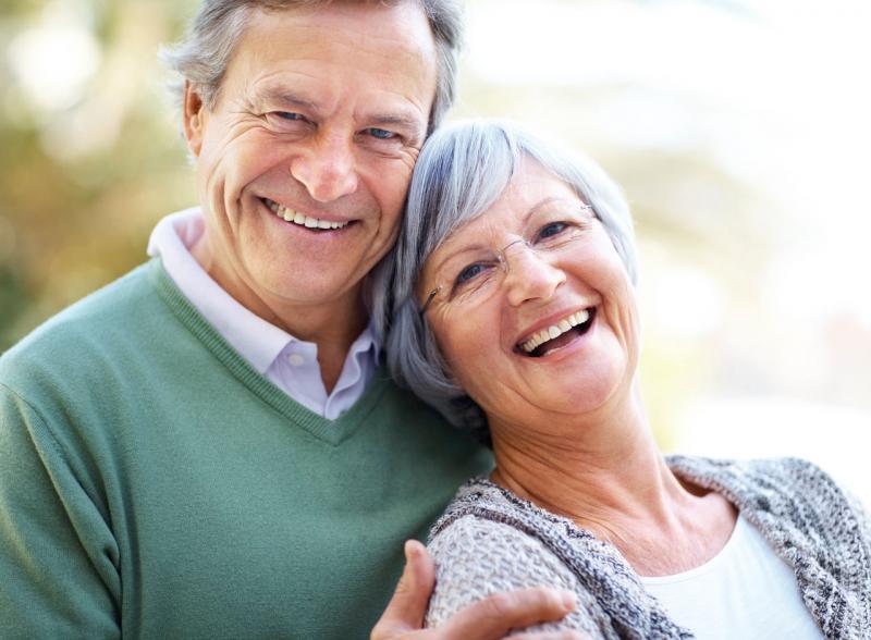 Возраст пенсионеров по миру
