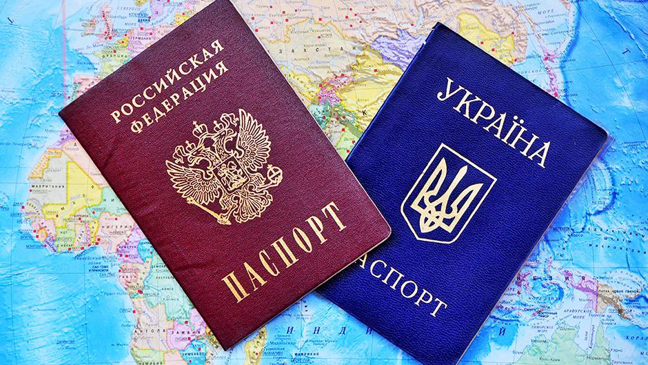Как оформить опикунство гражданину россии над гражданином украины