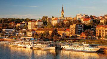 Работа в Сербии для иностранцев: как действовать, чтобы найти хорошее место