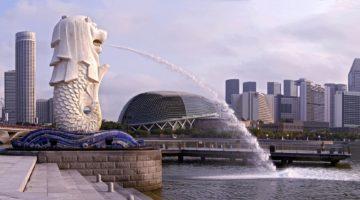 Работа для иностранцев в Сингапуре: перспективы лучшей жизни