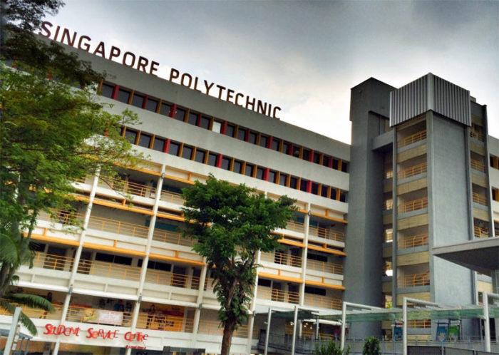 Сингапурский политехникум