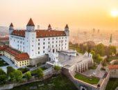 Словакия