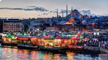 Работа в Турции для граждан СНГ