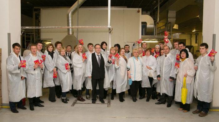 Сотрудники многопрофильной клиники завершили стажировку в Болгарии