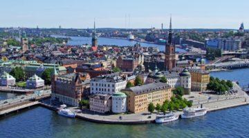 Работа в Швеции для россиян и граждан СНГ