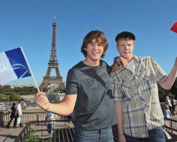 Трудовые мигранты во Франции