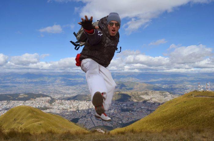 туризм в Эквадоре