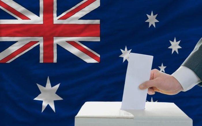 выборы в Новой Зеландии