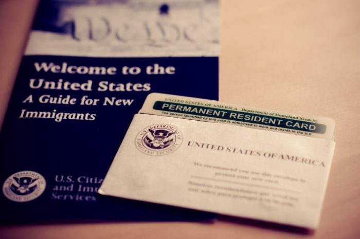 Зелёная карта и путеводитель по Америке