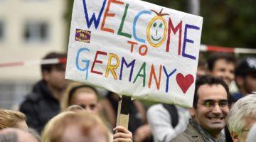 Русские в Германии: вопросы трудоустройства